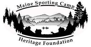 Maine Sporting Camp Heritage Foundation Logo